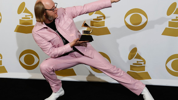 Thumbnail for Today's Obsession: Rob Jones' Grammy