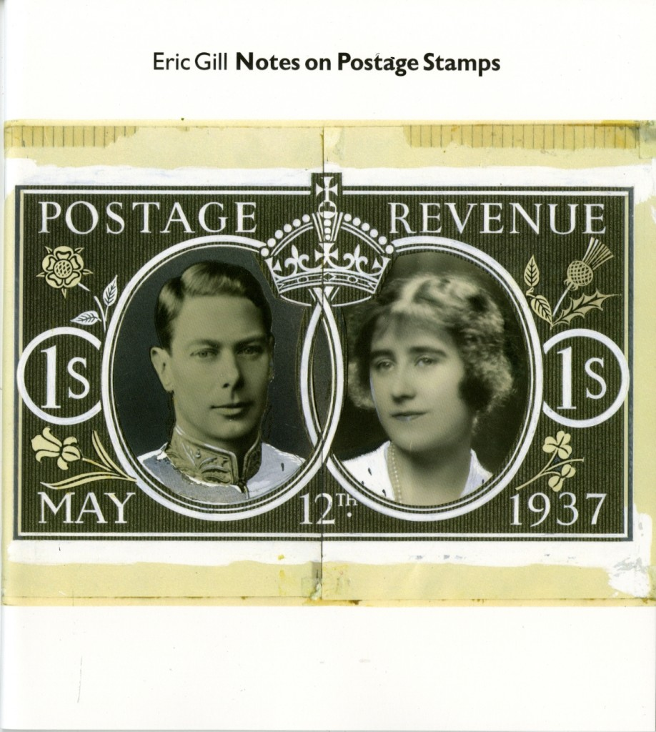 Thumbnail for The King's Stamps