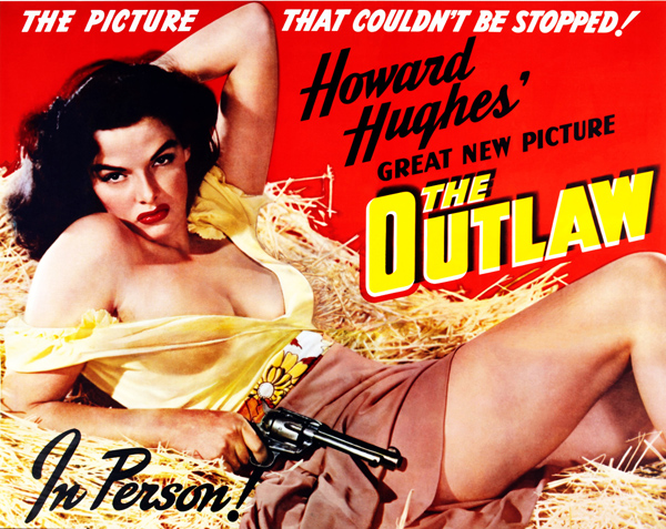 Thumbnail for Jane Russell RIP