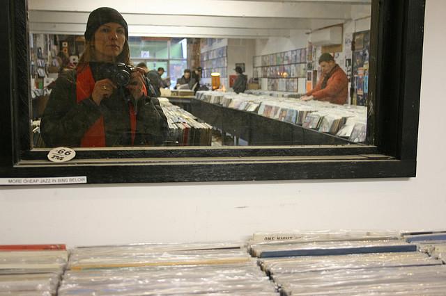 Thumbnail for Revolutions – The Album Cover Art of Shepard Fairey
