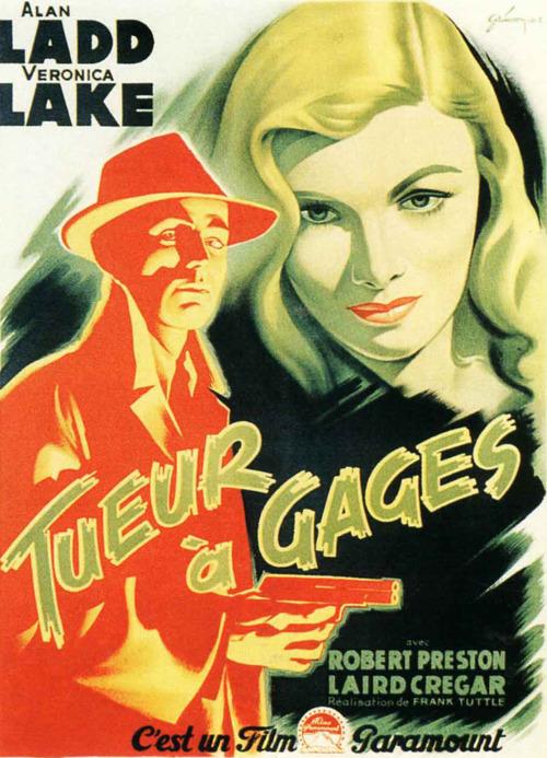 Thumbnail for Boris Grinsson, Movie Poster Master