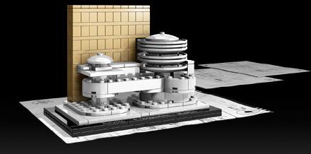 Thumbnail for Frank Lego Wright, Architect