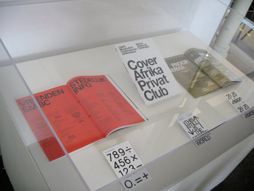 CCA student-curated exhibition