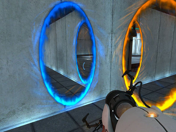 Thumbnail for Designing a Narrative Experience (Inspired by Portal 2)