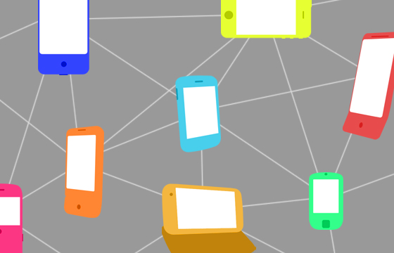 Thumbnail for The Case Against Apps (and for the Web)