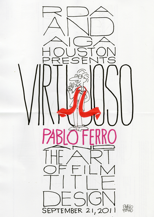 Thumbnail for Pablo Ferro Deep in the Heart of Texas