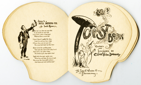 Thumbnail for A Toast to the Other Dwiggins