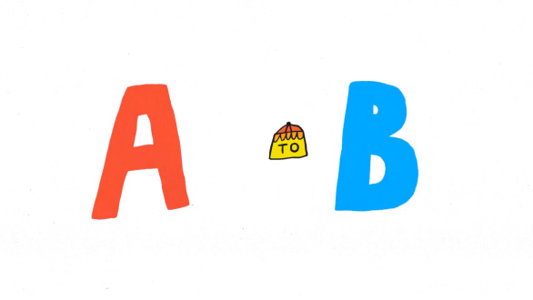 Thumbnail for From A to B