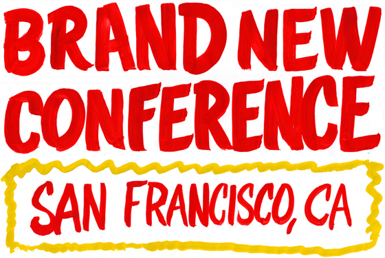 Thumbnail for Design Pros Share Highlights from Brand New Conference 2011