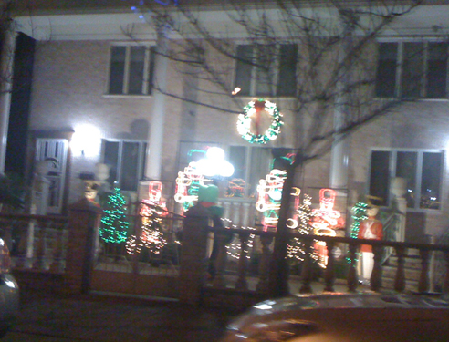 Thumbnail for The Lights of Dyker Heights