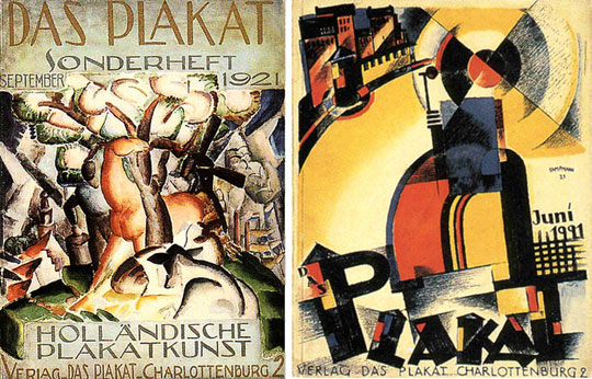 Thumbnail for Nazi Plundered Poster Collection Finally Returned