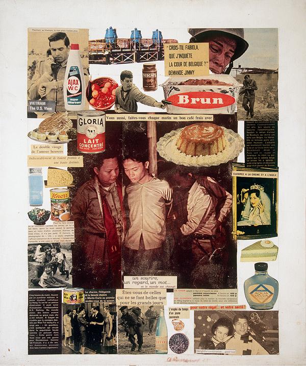 Thumbnail for Pop Art, Politics, and Critiques of Contemporary Culture