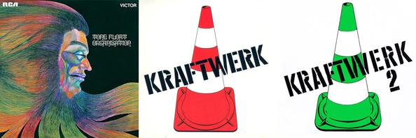 Thumbnail for Image Non-Stop: Kraftwerk Iconography