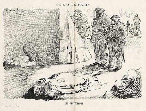 Thumbnail for Bonjour, Monsieur Hermann-Paul