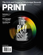 Thumbnail for Print's June 2012 Issue