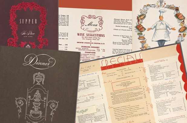 Thumbnail for The Art and Business of the Menu