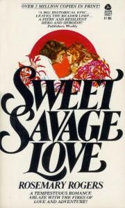 Thumbnail for The Seduction of Romance-Novel Design