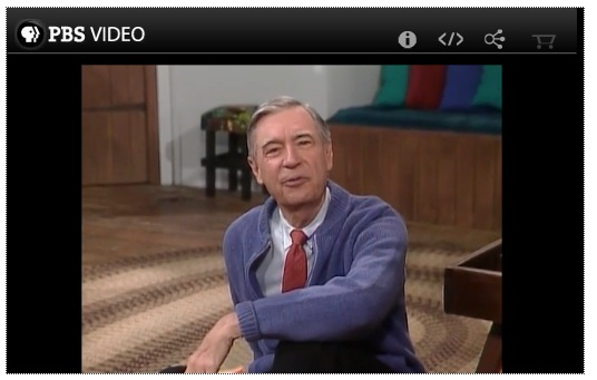 Thumbnail for Rappin' with Mister Rogers
