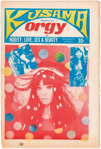 Thumbnail for Orgies and Polka Dots