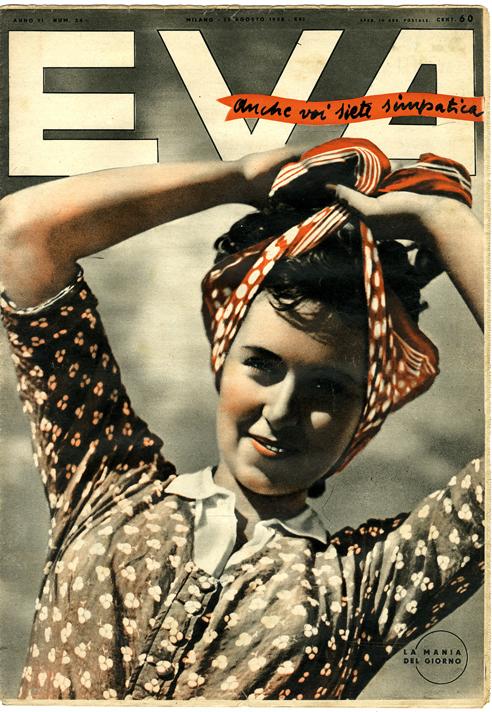 Thumbnail for Beauty on Newsprint