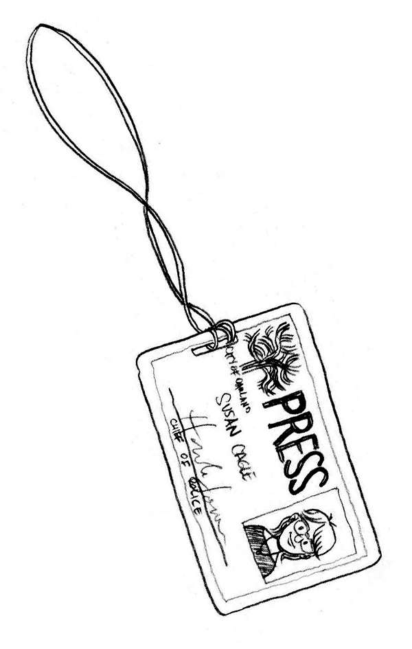 Thumbnail for Susie Cagle on Occupy Protests, Opinion Reporting, and the Death of Editorial Cartooning