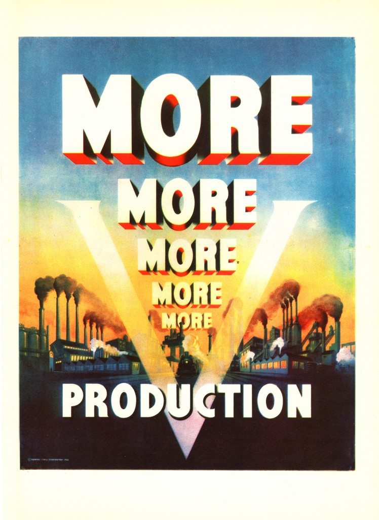 MORE Production