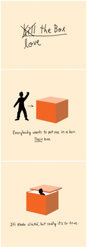 Thumbnail for Love the Box