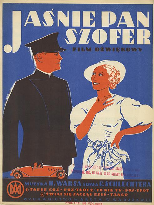 Thumbnail for Dobra Grafika: Polish Design Before the Deluge