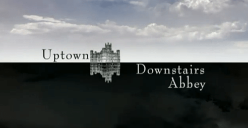 Thumbnail for Downer Abbey