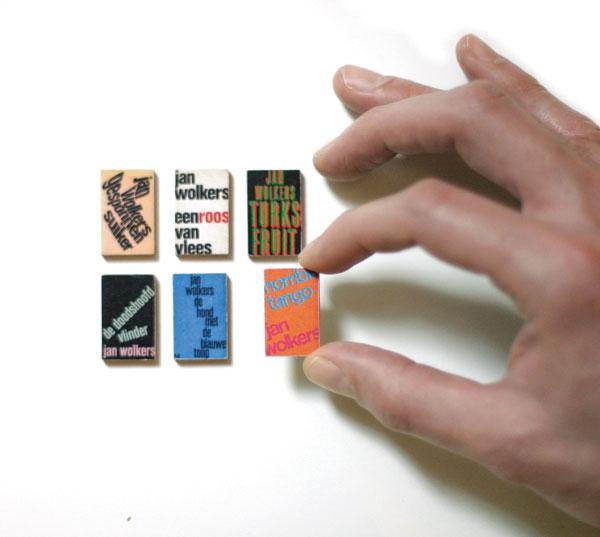 Thumbnail for Micro Fiction