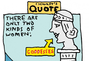 Thumbnail for Chwast's Quote: The Illustrated Words of Pablo Picasso