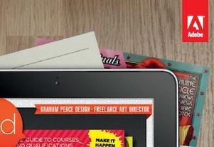 Thumbnail for Adobe's Digital Publishing Suite