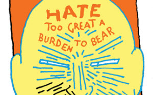 Thumbnail for Chwast's Quote: Words of Wisdom from Seymour Chwast (and Martin Luther King Jr.)