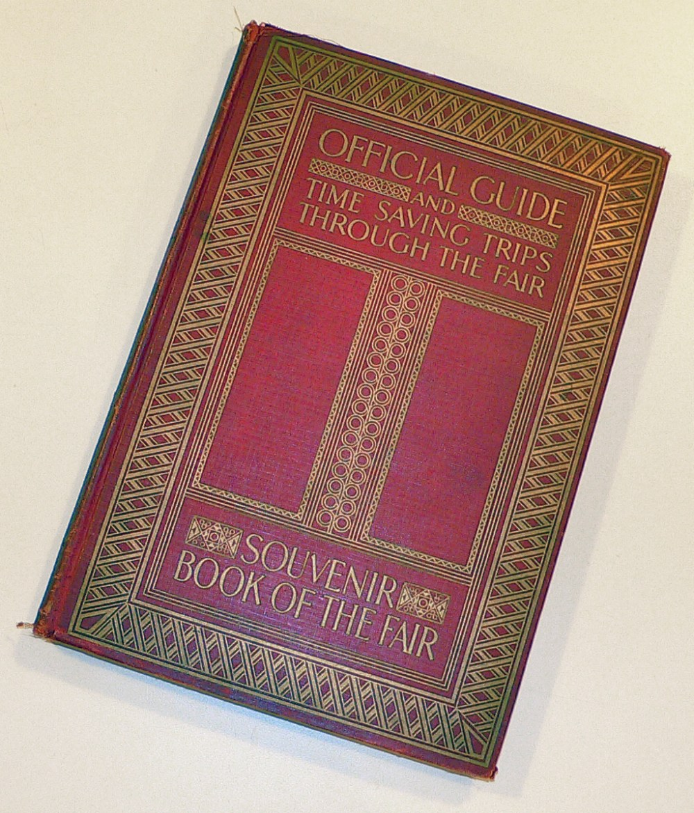 Deluxe Official Guide hardbound edition