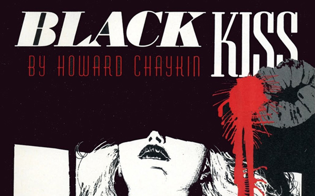 Thumbnail for Howard Chaykin on his lewd, depraved, banned graphic novels