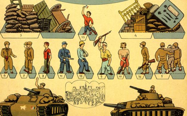 Thumbnail for Vive La Liberation!