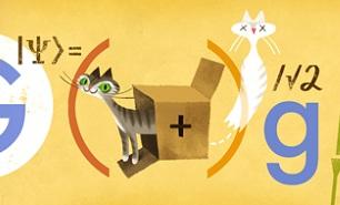 Thumbnail for Google's Cool Logo Design