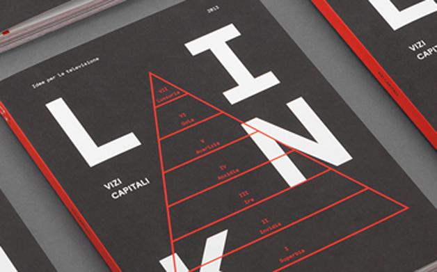 Thumbnail for Image of the Day, 09/06/13: Italian magazine design