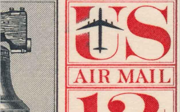 Thumbnail for Weekend Heller: Pro Bono, Designed Stamps, Design Books, Designer Film