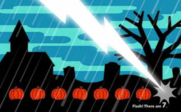 Thumbnail for Weekend Heller: Counting Pumpkins, A MILLION Dollars