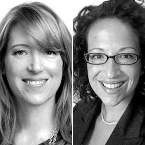 Thumbnail for Amanda Michel & Amy Webb, co-founders of Spark Camp
