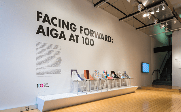 Thumbnail for AIGA Centennial: How Best to Serve 25,000 Members?