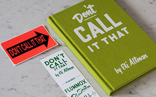 Thumbnail for 03/24/14: Branding book cover