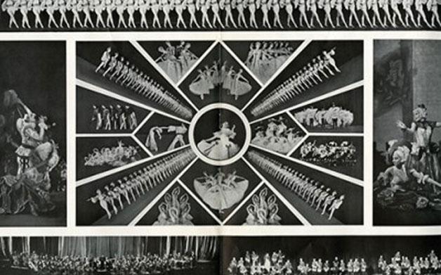 Thumbnail for Lucian Bernhard's Radio City
