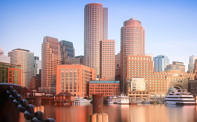 Thumbnail for After HOW Design Live: Exploring Boston