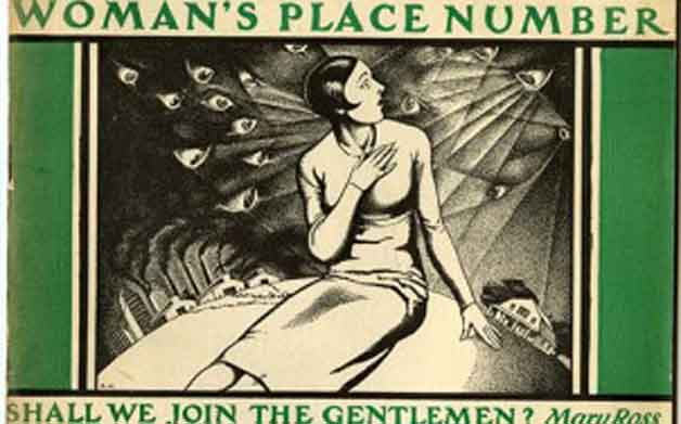 Thumbnail for The Role of Women