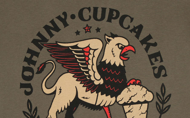 Thumbnail for Johnny Cupcakes: The Unordinary Creatures Collection