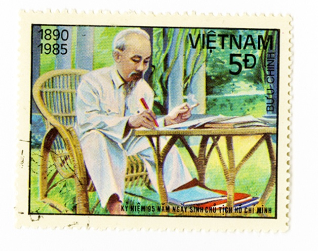 Thumbnail for MIni Postage Posters from Vietnam