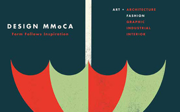 Thumbnail for 05/16/2014: Design MMoCA posters