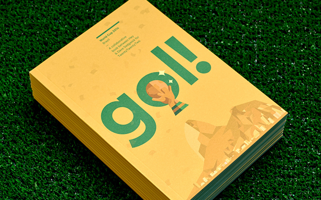 Thumbnail for 06/13/2014: World Cup book